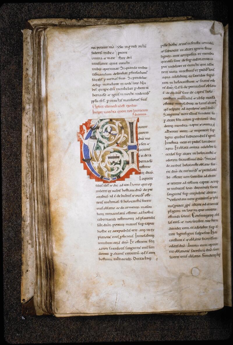 Lyon, Bibl. mun., ms. 5780, f. 053v - vue 1