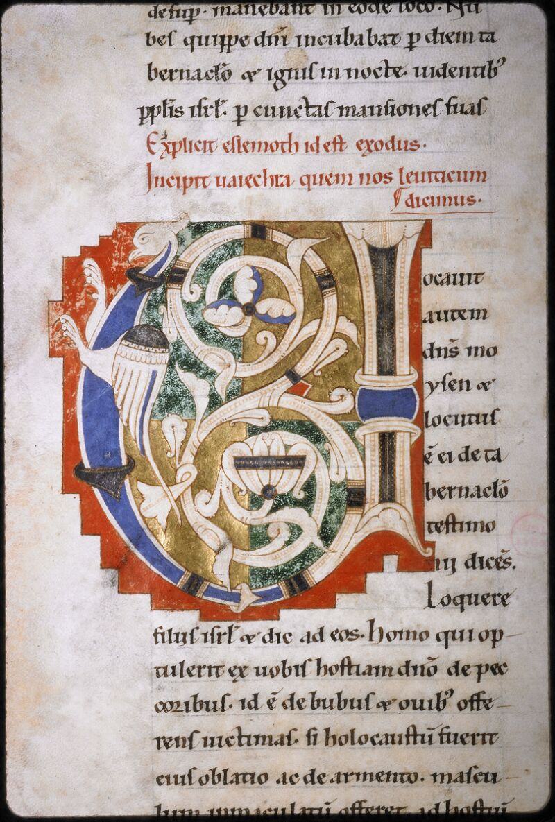 Lyon, Bibl. mun., ms. 5780, f. 053v - vue 2
