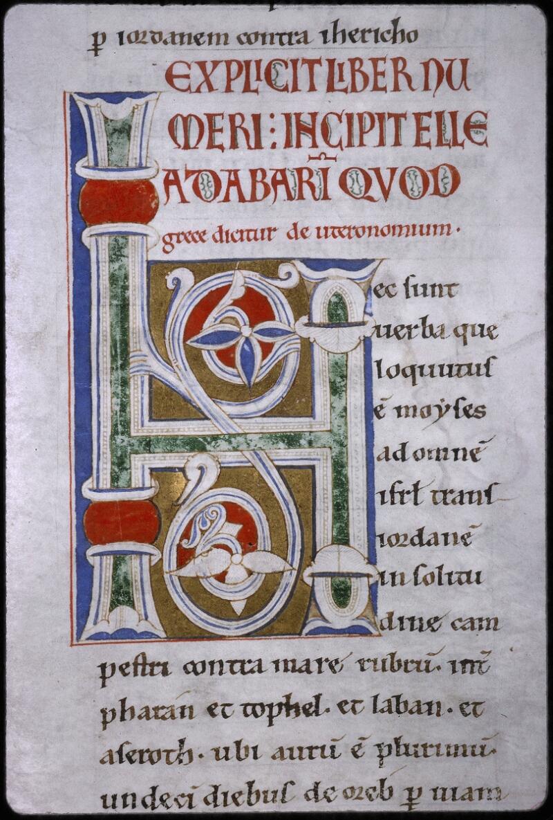 Lyon, Bibl. mun., ms. 5780, f. 088 - vue 2