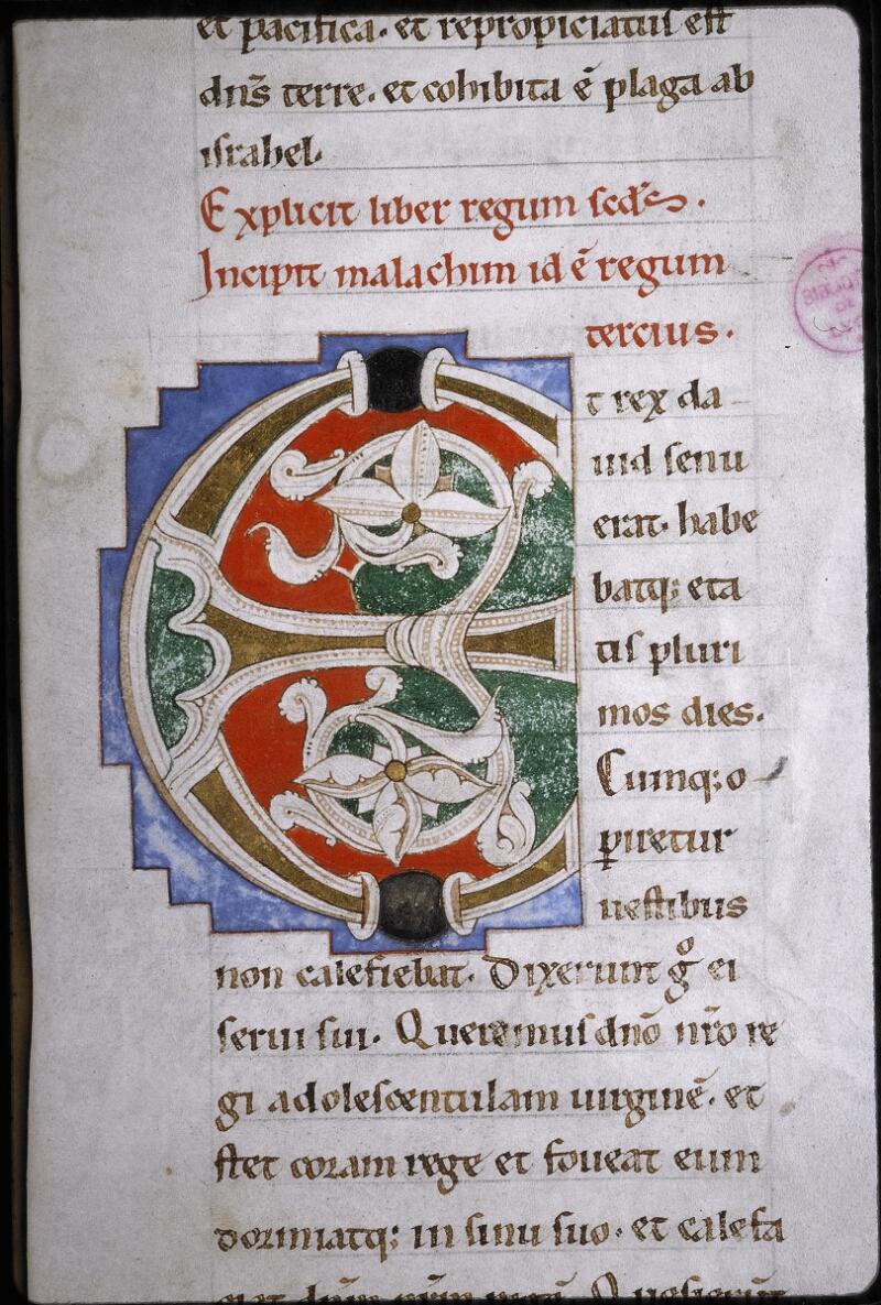 Lyon, Bibl. mun., ms. 5780, f. 173