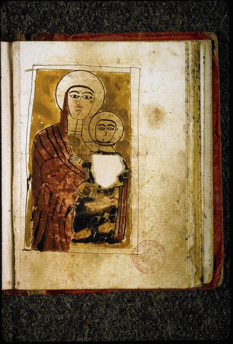 Lyon, Bibl. mun., ms. 5839, f. 029v - vue 1