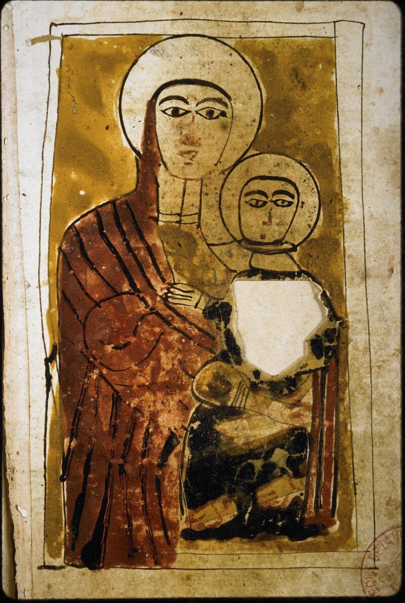 Lyon, Bibl. mun., ms. 5839, f. 029v - vue 2