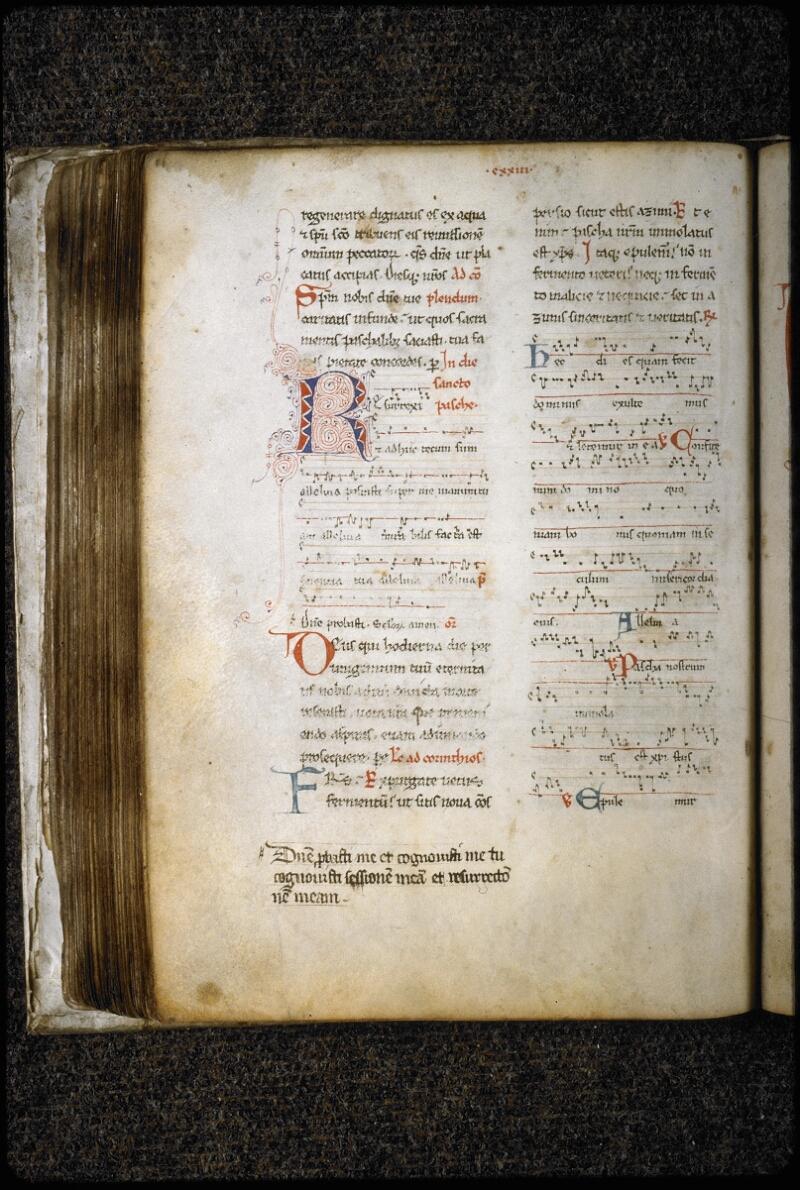 Lyon, Bibl. mun., ms. 5947, f. 109v