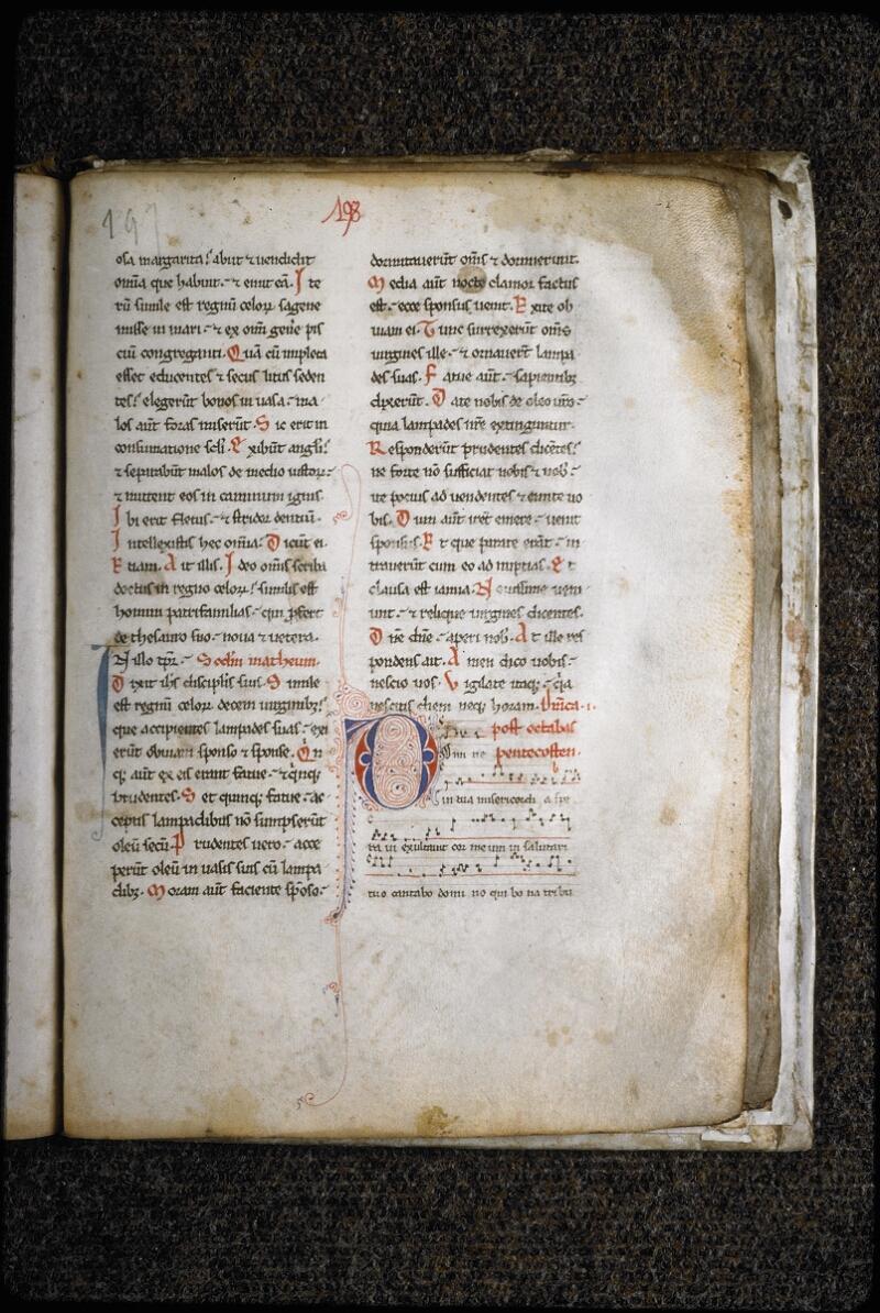 Lyon, Bibl. mun., ms. 5947, f. 198