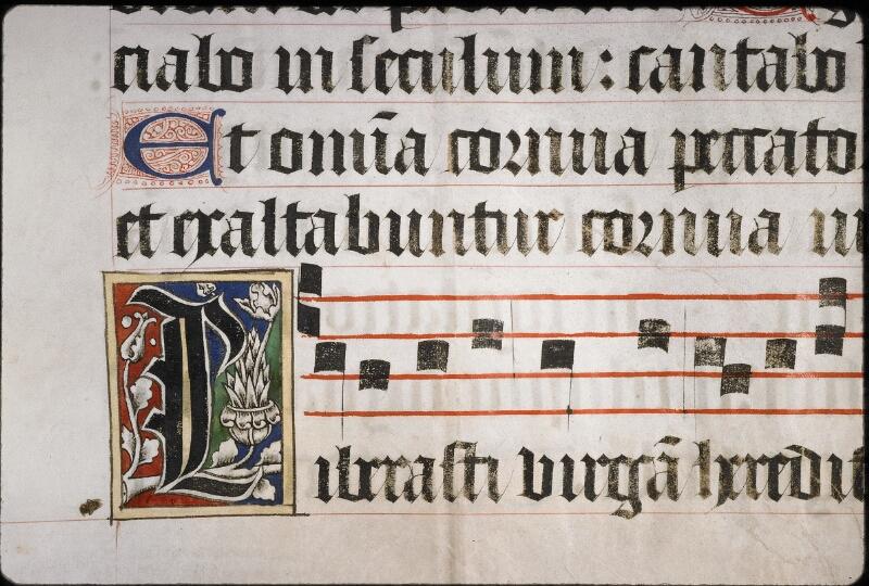 Lyon, Bibl. mun., ms. 5954, f. 070 - vue 2