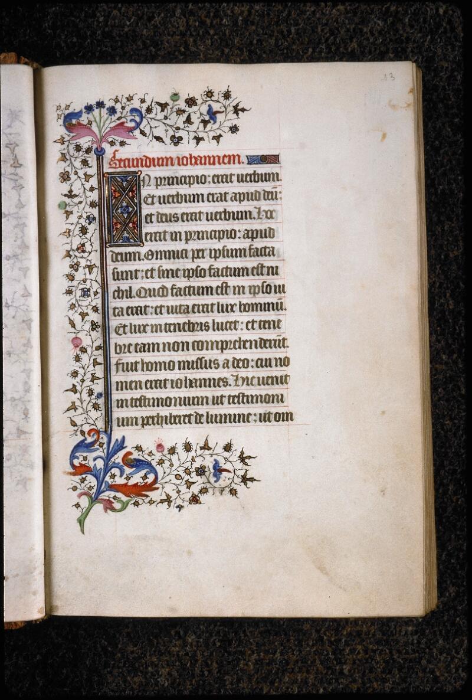 Lyon, Bibl. mun., ms. 5994, f. 013 - vue 2