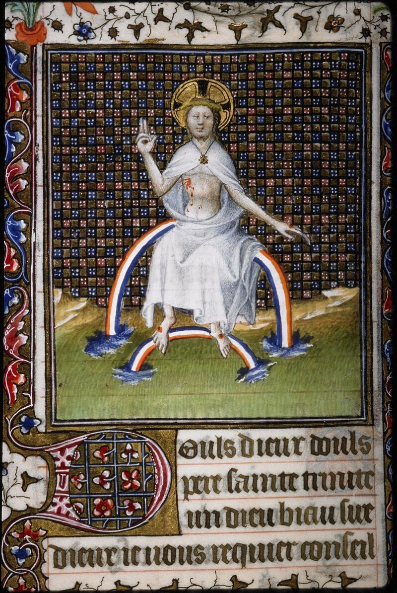 Lyon, Bibl. mun., ms. 5994, f. 217 - vue 2