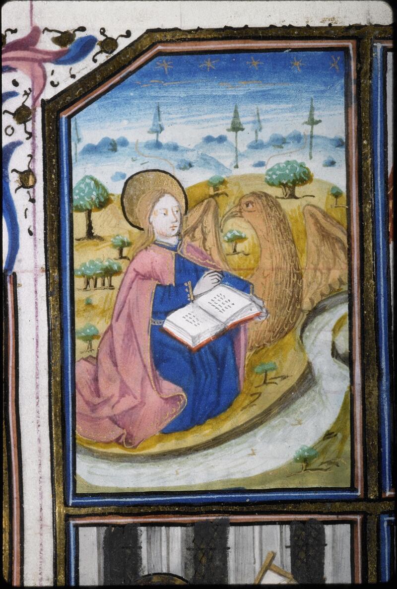 Lyon, Bibl. mun., ms. 5995, f. 035 - vue 2