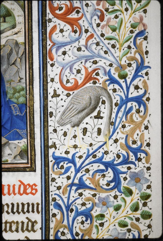 Lyon, Bibl. mun., ms. 5995, f. 061 - vue 2