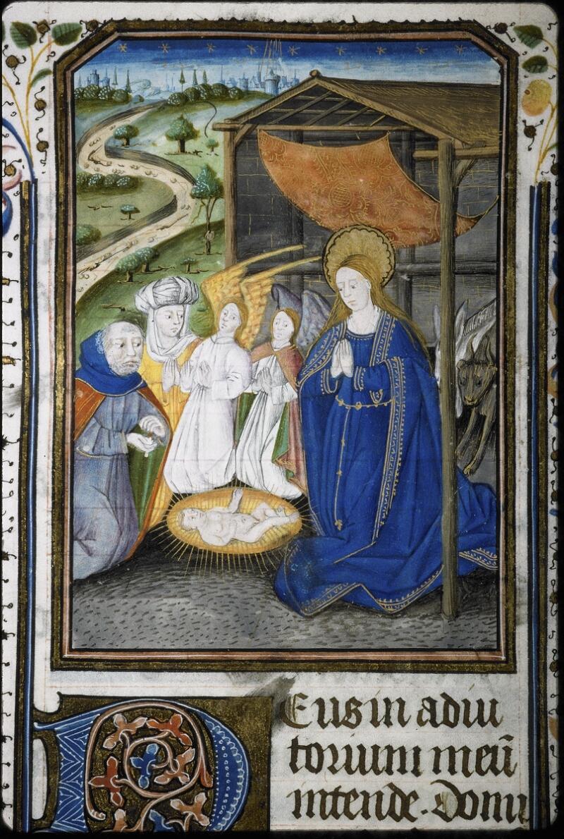Lyon, Bibl. mun., ms. 5995, f. 073 - vue 1