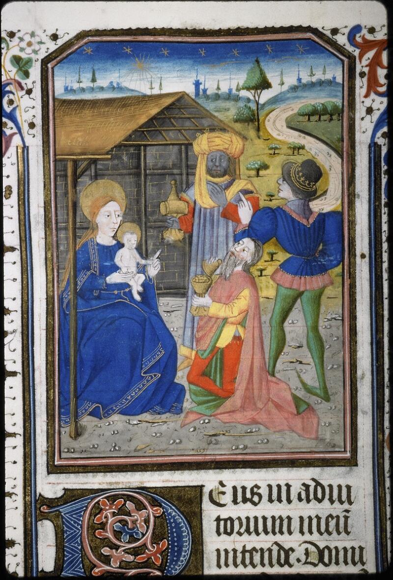 Lyon, Bibl. mun., ms. 5995, f. 082 - vue 1