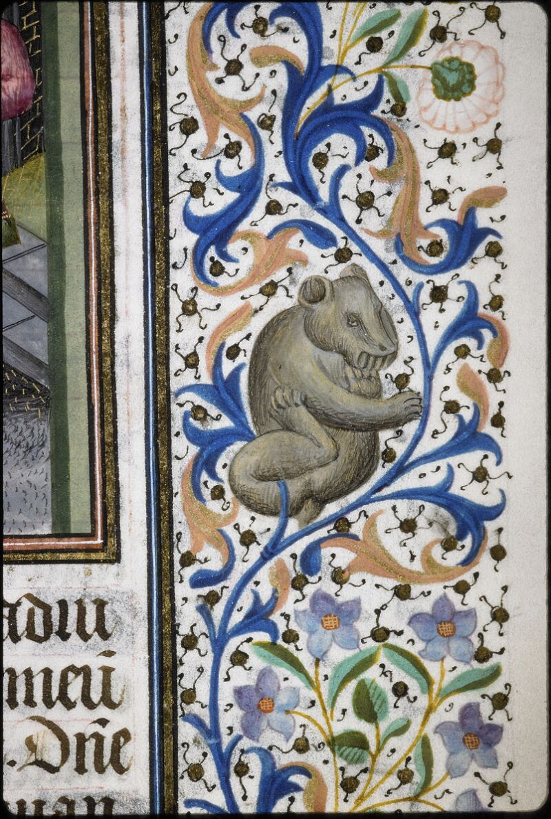 Lyon, Bibl. mun., ms. 5995, f. 086 - vue 2