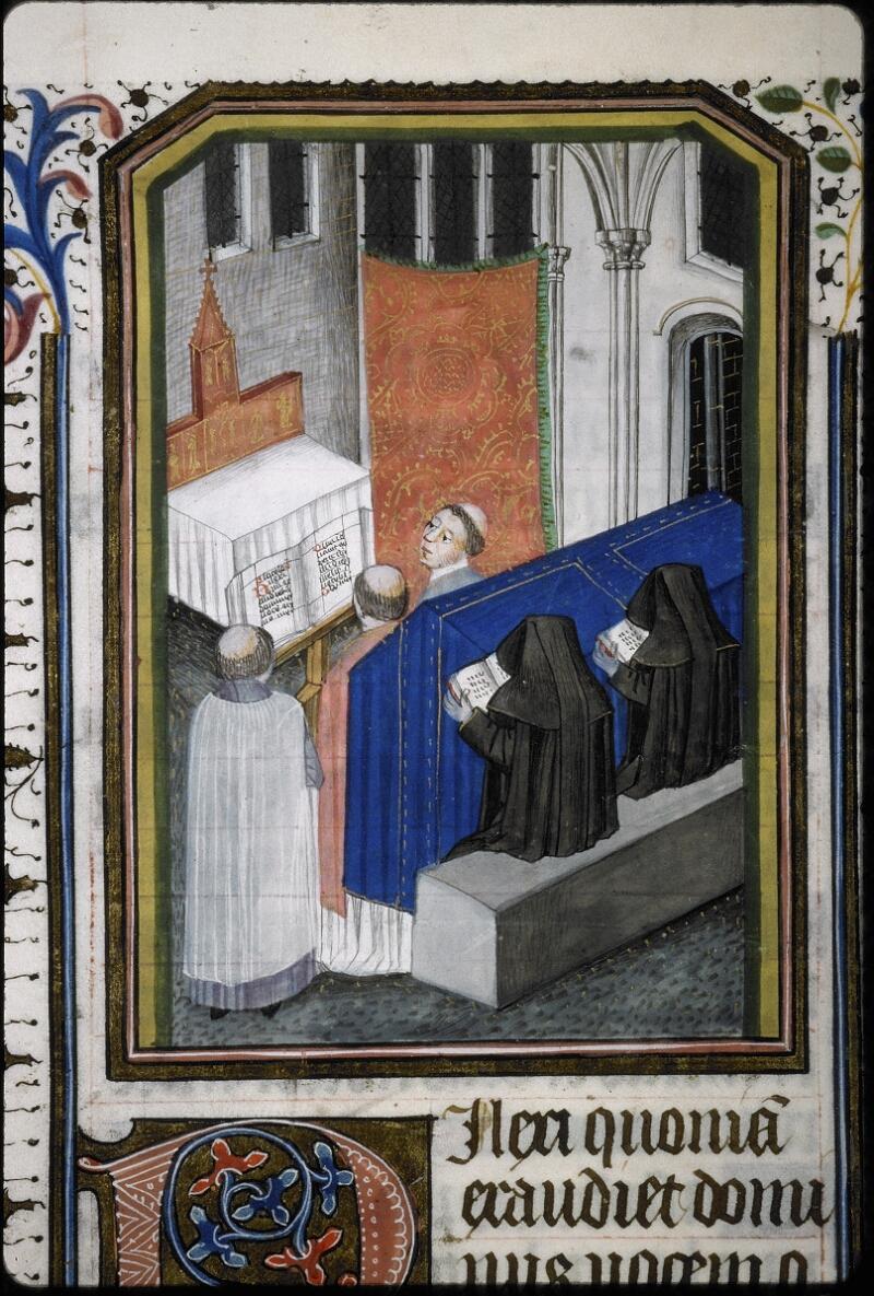 Lyon, Bibl. mun., ms. 5995, f. 123 - vue 1
