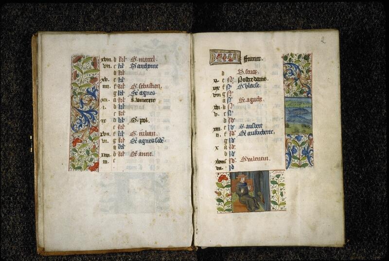 Lyon, Bibl. mun., ms. 5996, f. 001v-002