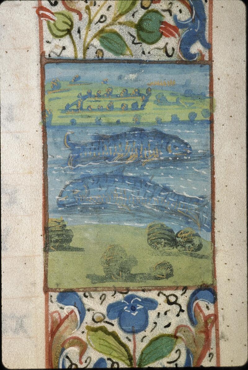 Lyon, Bibl. mun., ms. 5996, f. 002 - vue 1