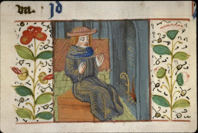 Lyon, Bibl. mun., ms. 5996, f. 002 - vue 2