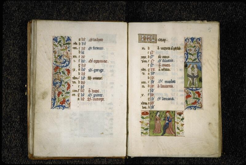 Lyon, Bibl. mun., ms. 5996, f. 004v-005