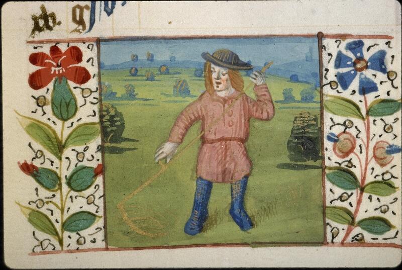 Lyon, Bibl. mun., ms. 5996, f. 007 - vue 2