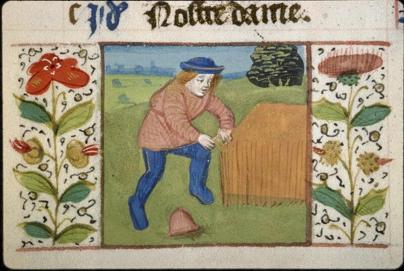 Lyon, Bibl. mun., ms. 5996, f. 008 - vue 2