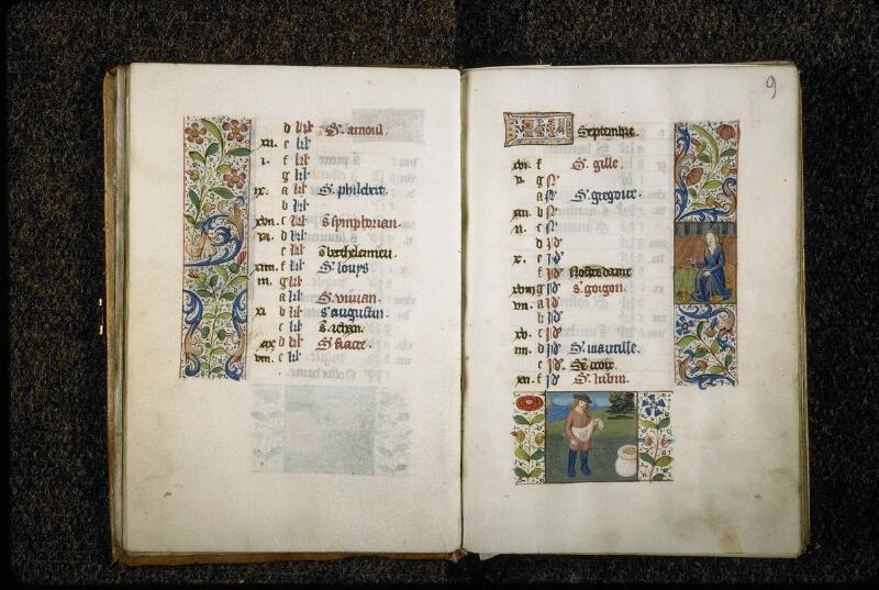 Lyon, Bibl. mun., ms. 5996, f. 008v-009