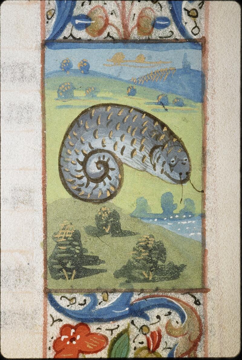 Lyon, Bibl. mun., ms. 5996, f. 010 - vue 1