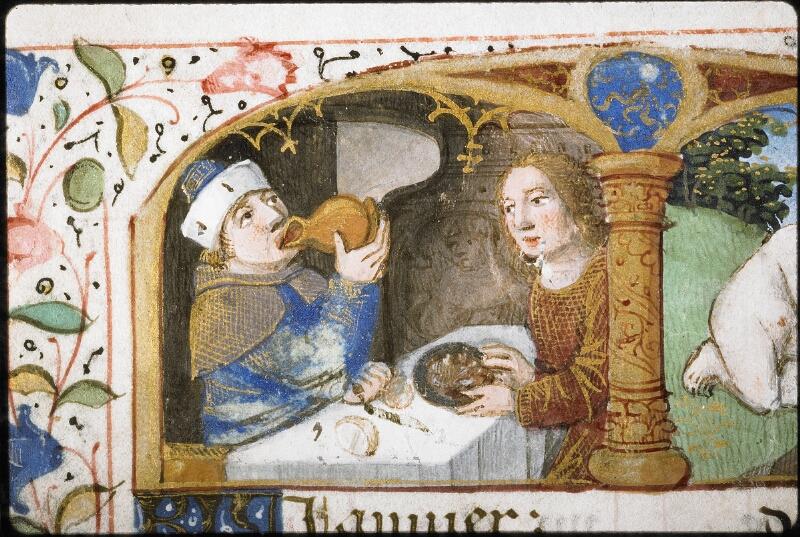 Lyon, Bibl. mun., ms. 5997, f. 002 - vue 4