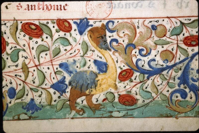 Lyon, Bibl. mun., ms. 5997, f. 002 - vue 6
