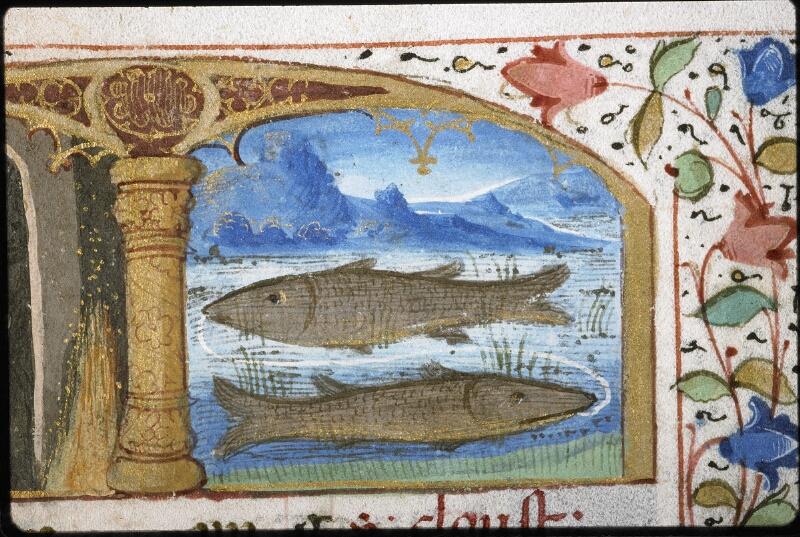 Lyon, Bibl. mun., ms. 5997, f. 002v - vue 3