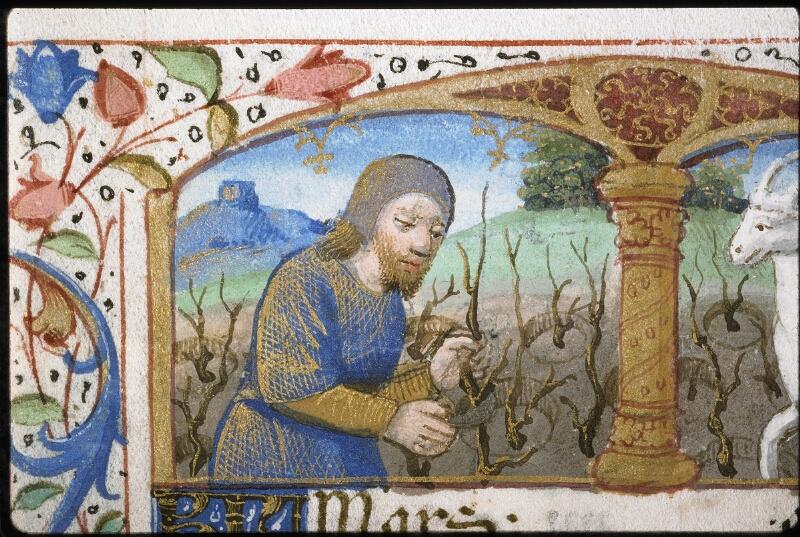 Lyon, Bibl. mun., ms. 5997, f. 003 - vue 2