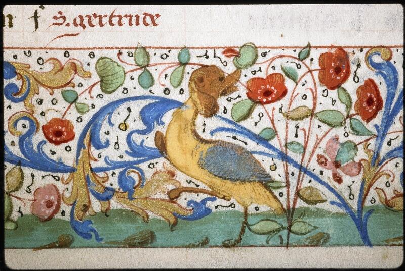 Lyon, Bibl. mun., ms. 5997, f. 003 - vue 4
