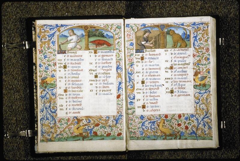 Lyon, Bibl. mun., ms. 5997, f. 004v-005