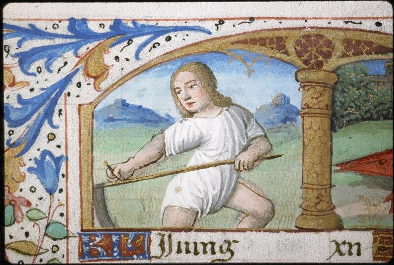 Lyon, Bibl. mun., ms. 5997, f. 004v - vue 2