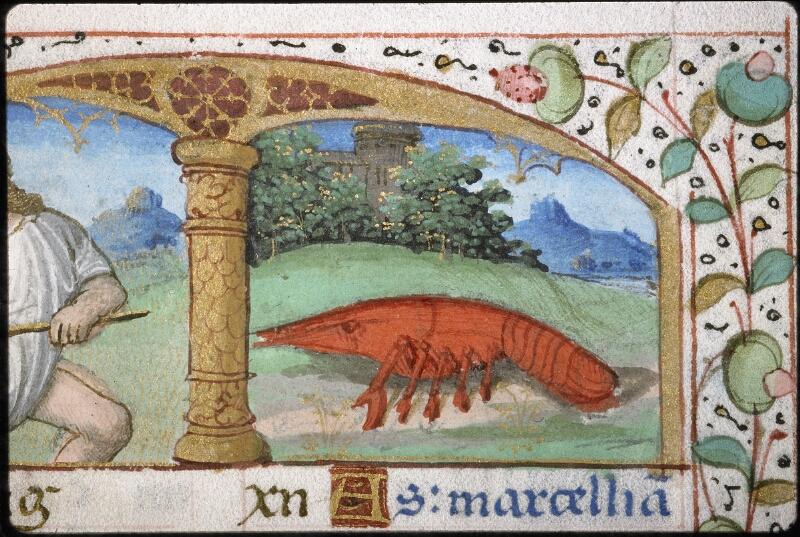 Lyon, Bibl. mun., ms. 5997, f. 004v - vue 3