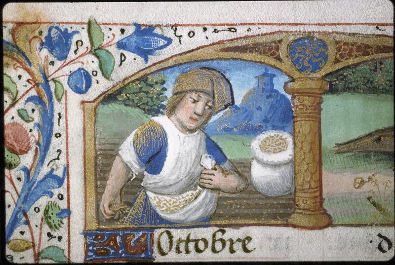 Lyon, Bibl. mun., ms. 5997, f. 006v - vue 2