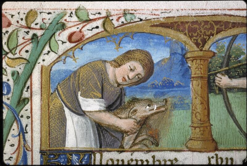 Lyon, Bibl. mun., ms. 5997, f. 007 - vue 2