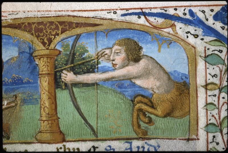 Lyon, Bibl. mun., ms. 5997, f. 007 - vue 3