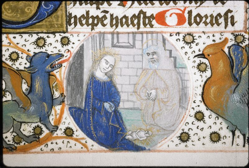 Lyon, Bibl. mun., ms. 5998, f. 029 - vue 2
