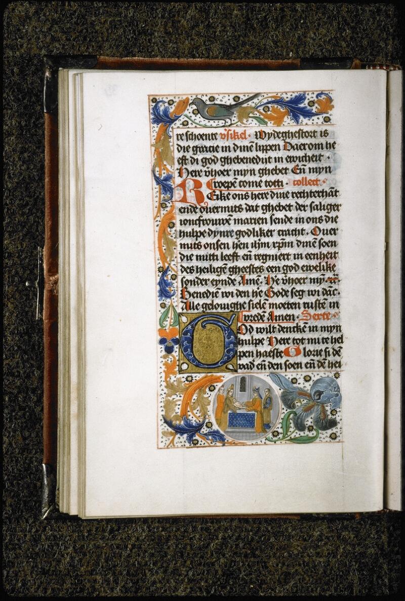 Lyon, Bibl. mun., ms. 5998, f. 034v - vue 1