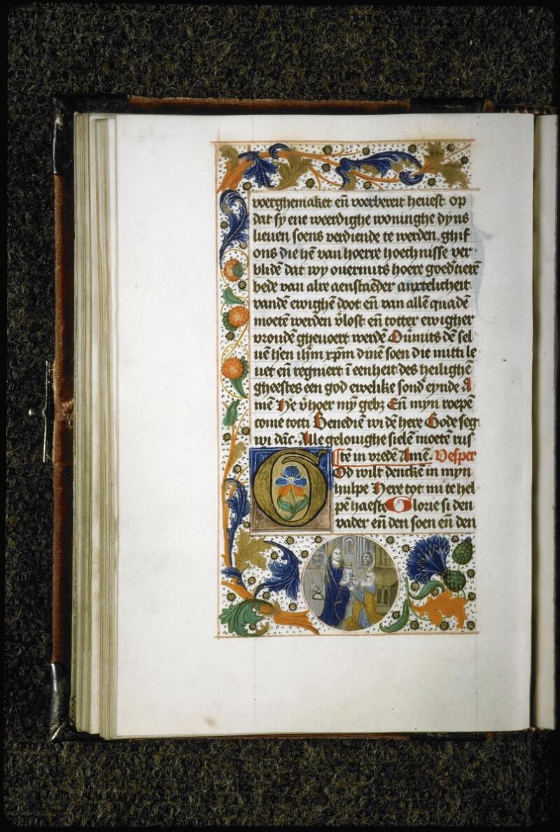 Lyon, Bibl. mun., ms. 5998, f. 039v - vue 1
