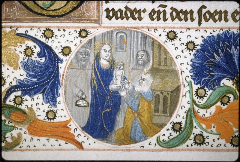 Lyon, Bibl. mun., ms. 5998, f. 039v - vue 2