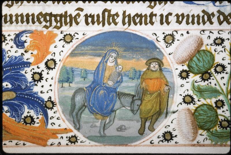 Lyon, Bibl. mun., ms. 5998, f. 044v - vue 2