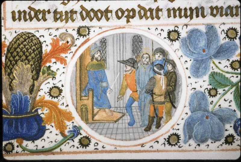 Lyon, Bibl. mun., ms. 5998, f. 074v - vue 2