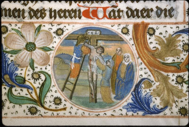Lyon, Bibl. mun., ms. 5998, f. 084 - vue 1