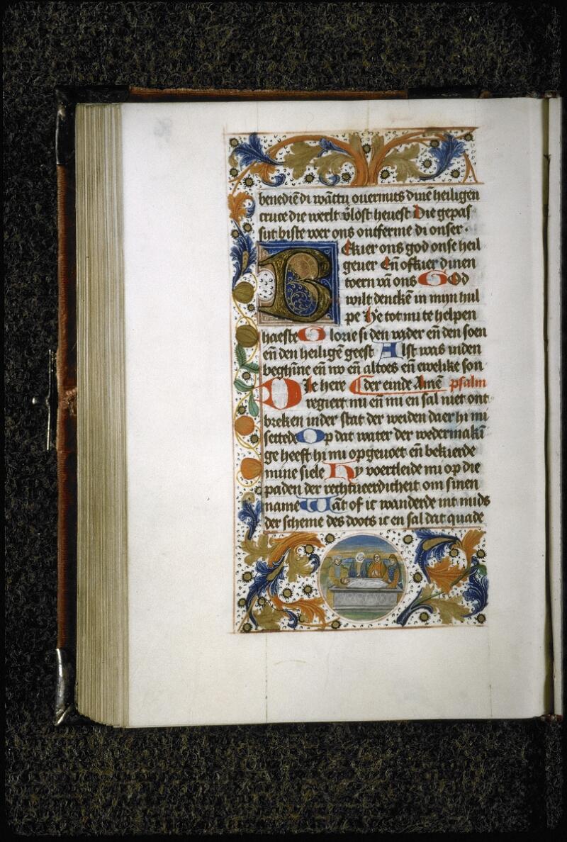 Lyon, Bibl. mun., ms. 5998, f. 084 - vue 2