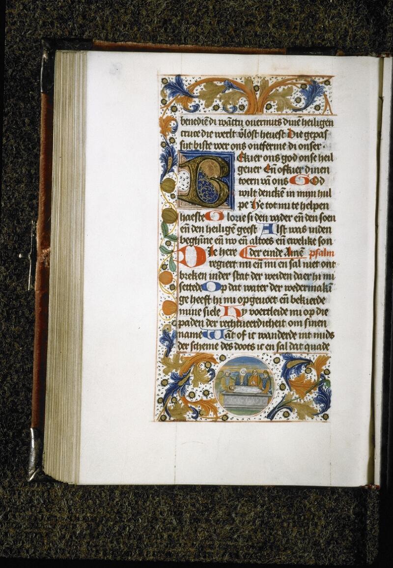 Lyon, Bibl. mun., ms. 5998, f. 086v - vue 1
