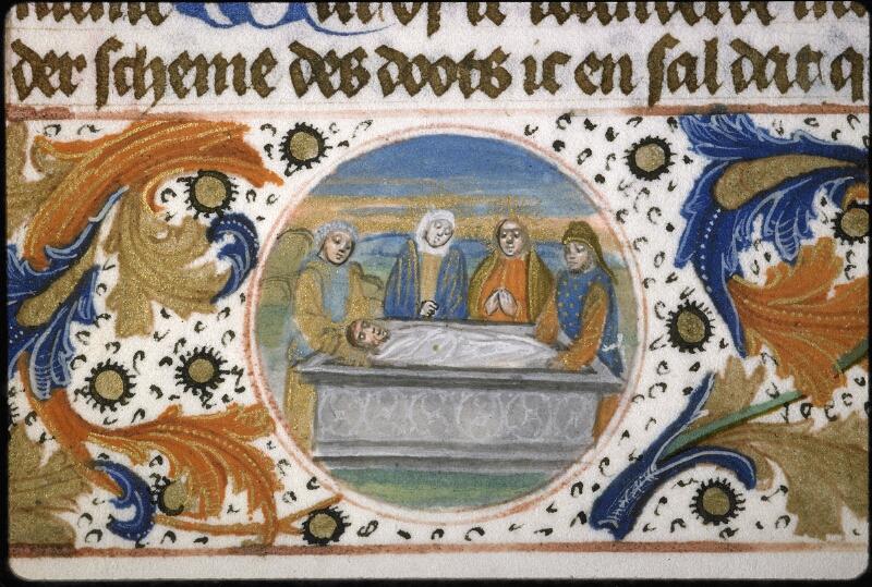 Lyon, Bibl. mun., ms. 5998, f. 086v - vue 2