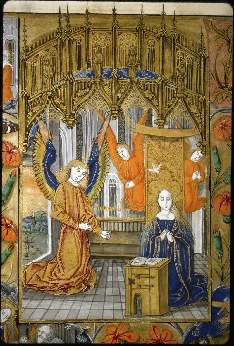 Lyon, Bibl. mun., ms. 5999, f. 013v - vue 2