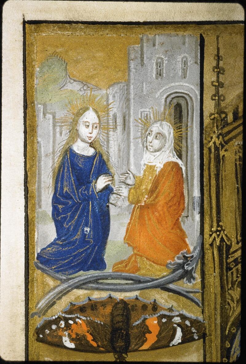 Lyon, Bibl. mun., ms. 5999, f. 013v - vue 3