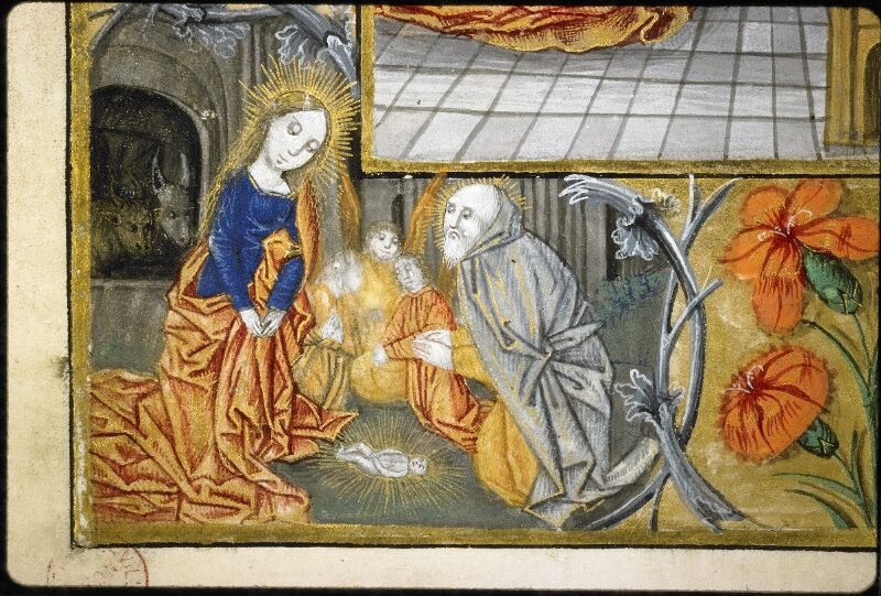 Lyon, Bibl. mun., ms. 5999, f. 013v - vue 4