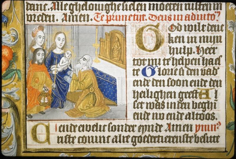 Lyon, Bibl. mun., ms. 5999, f. 024v - vue 2